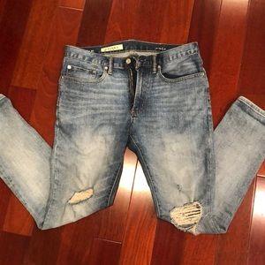 GAP Men's Skinny Jeans 32X30